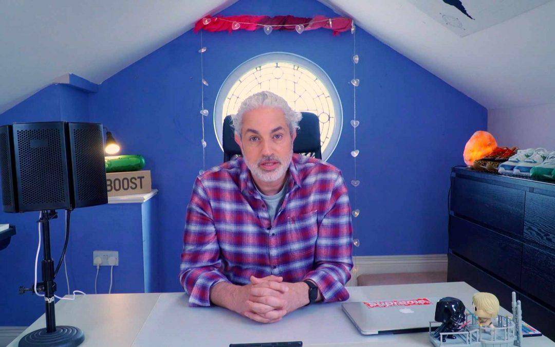 LauraLynn – Producing video During Covid-19 Lockdown